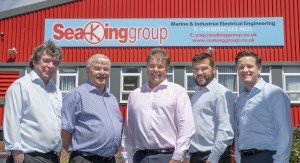 "SeaKing strengthens senior management team with new managing director Merseyside headquartered maritime engineering company SeaKing Electrical is announcing a strengthening of its senior management team with the appointment of a new managing director Neil Watson. Mr Watson joins Birkenhead-based SeaKing after spending more than two decades in senior management and managing director roles in industry. The move will see company founder Dave Gillam move from managing director to chairman supported by board members Chris Dahill, Rachel Downey, Mark Gillam, Eric King and Martin Sealeaf. Dave Gillam said the time is right to bolster SeaKing's senior management to drive the company forward for the next 10 years. ""We're very pleased to welcome Neil to our team,"" he said. ""The last 10 years has seen SeaKing grow into one of the best-known electrical engineering companies in the maritime industry with a £8m turnover and more than 100 engineers and office staff. But we want to look to the future now and invest in talented people like Neil to take SeaKing to the next level. SeaKing has a clear strategy for growth in the naval, commercial marine and superyacht sectors at home and abroad. There are many opportunities for us but we have to keep pace with industry demands. This will be a big part of Neil's role to ensure we move with the times and have the internal systems and accreditations in place which are expected by key clients like Cammell Laird, BAE, Babcock, the UK MOD and the wider industry."" Picture Jason Roberts"