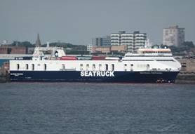 seaking _ seatruck