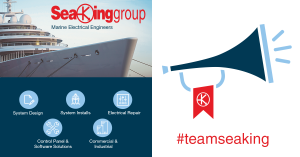 Seaking_Group_Marine_Electrical_Engineers_Positive News_LinkedIn_Image