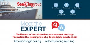 Seaking Group_Marine Electrical Engineers_Meet the expert_Gary Parsons_Twitter_image